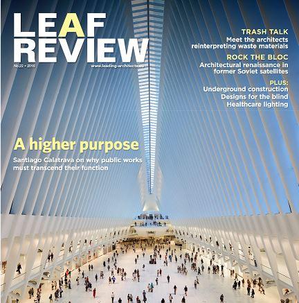 Capture leaf review