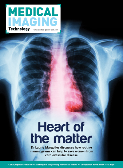 Medical Imaging ITM018_Cover