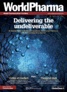 World Pharmaceutical Frontiers WPF030_Cover