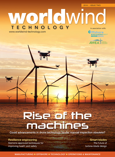 World Wind Technology WWT013_Cover