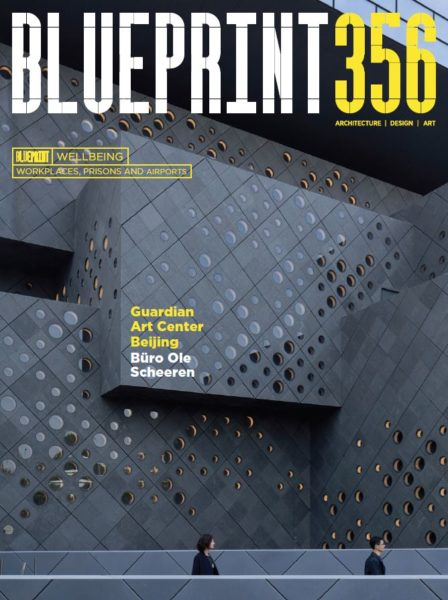 Blueprint 356 cover