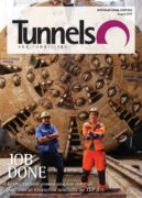 Capture tunnels and tunnelling cover august 2017