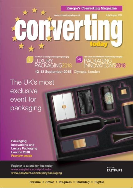 Capture Converting Today July Aug 18 cover