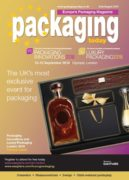 Capture Packaging Today Jul aug 18 cover