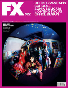 FX latest issue