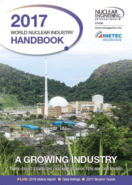 Capture nuclear handbook 2017 cover