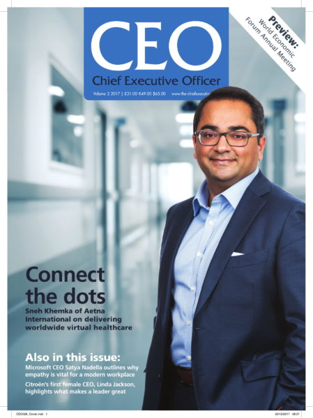 CEO V2 2017