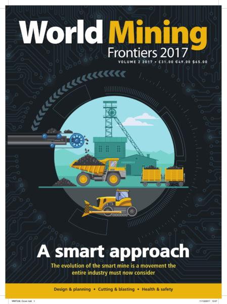 World Mining Frontiers 2017 V2