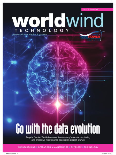 World Wind Technology 2017 Issue 2