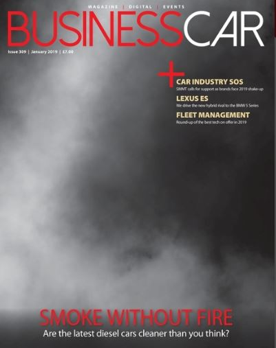 Business Car cover jan 19