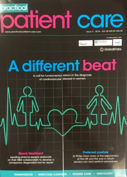 Cover Patient Care 2018