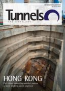 TUNNELS - INTERNATIONAL COVER NOVEMBER 2017