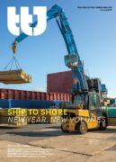 Timber trades journal jan 2018 cover