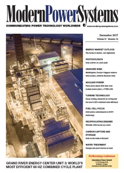 modern power systems cover dec 2017