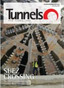 tunnels and tunnelling cover jan 2018