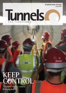 Capture tunnels and tunning june 2018
