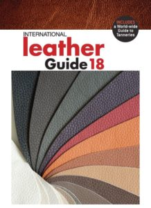 Capture international leather guide 2018