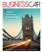 Cover Business Car - April 2018