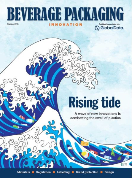 Cover Packaging Today Innovation annual Summer 2018