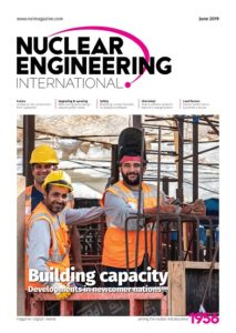 best magazine for nuclear engineering sector