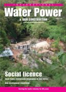 Cover International Water Power Apr 18
