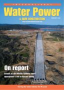 Cover International Water Power Feb 18