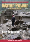 Cover international Water Power Mar 18
