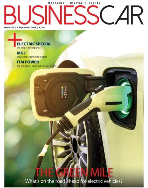 Capture Business Car cover Sep 2018