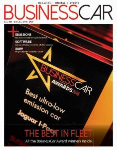 Capture Busines Car oct cover