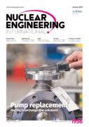 Nuclear engineering Jan19 cover
