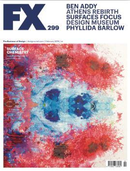 FX feb cover