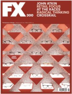FX 300 COVER