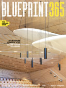 Blueprint magazine edition 365