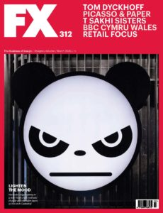 FX Magazine latest issue