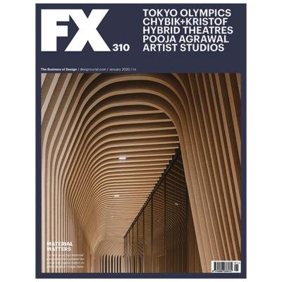 fx magazine 310